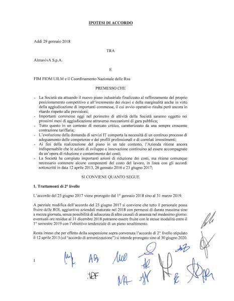 accordo quadro 29.01.2018 p1